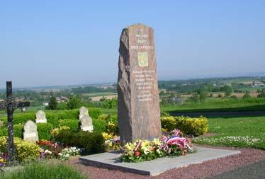Commémoration Seconde Guerre Mondiale